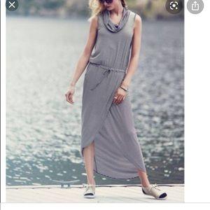 Anthropologie Dolan Left Coast Maxi Dress Size S